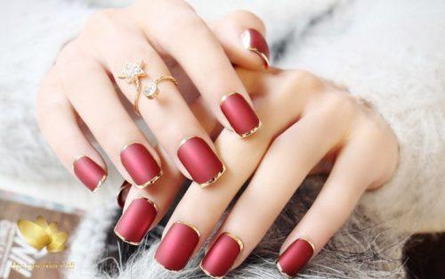 nails 48