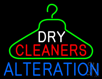 n105-0118-dry-cleaners-alteration-neon-sign