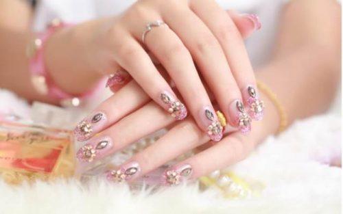 nail 13