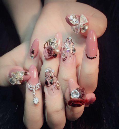 nails 49