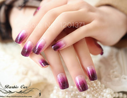 wholesale-24nails-set-false-nail-tips-ongle